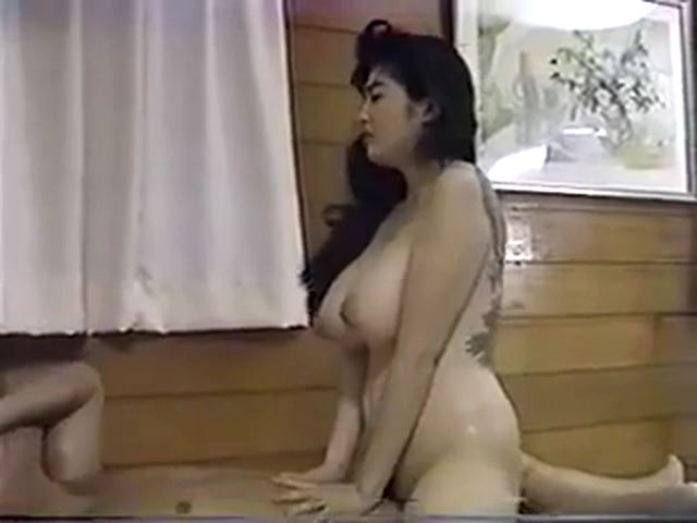 Big Tits Uncensored Jav Antique